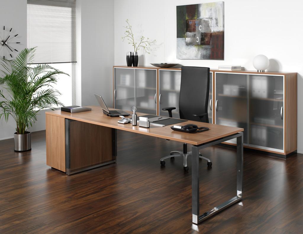 Gera Büromöbel - SYRBE GmbH