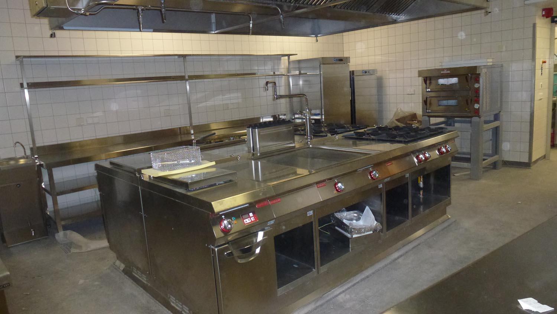 Küche - SYRBE GmbH
